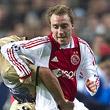 высшая лига Голландия, Кристиан Эриксен, Евро-2012, Сборная Дании по футболу, Аякс