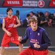 ЦСКА, Turkish Airlines Euroleague, Андрей Кириленко, Маша Лопатова