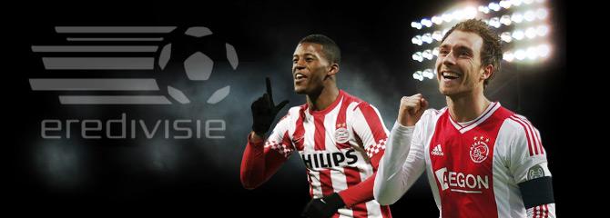 fantasy, высшая лига Голландия