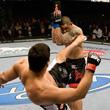 смешанные единоборства, UFC, Жорж Сен-Пьер, Би Джей Пенн, Лиото Мачида, Тиаго Силва