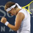 Светлана Кузнецова, Мария Шарапова, Western & Southern Open, Вера Дементьева, WTA, Динара Сафина