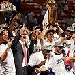 Майами, НБА, Даллас, Рик Карлайл