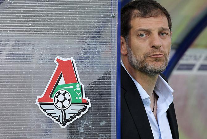 Славен Билич: В «Локомотиве» есть шесть игроков для сборной России