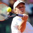 Сэм Куэрри, сборная США, ATP