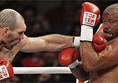Николай Валуев, Джамиль Макклайн, титульные бои, супертяжелый вес, WBA