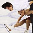 Мария Мухортова, Максим Траньков, сборная России, Ванкувер-2010, пары