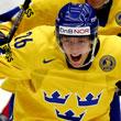 Динамо (до 2010), сборная Швеции, КХЛ, Линус Умарк