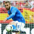 Даниэле Де Росси: «Англия играет в итальянском стиле»