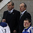 Динамо (до 2010), Сергей Котов, КХЛ