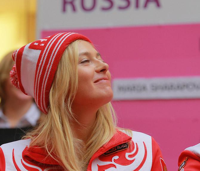 флаг россии своими руками