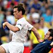 Скотт Паркер, сборная Англии, Евро-2012, Челси