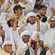 Асамоа Гьян, Аль-Джазира, высшая лига ОАЭ, Аль-Айн, Объединенный чемпионат