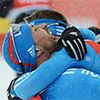 Алексей Петухов и Никита Крюков: «Хотим поскорее увидеть свои медали»