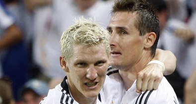 Евро-2008, видео, сборная Германии, сборная Турции