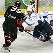 Авангард, Динамо (до 2010), суперлига России, Павел Роса
