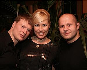 Наталья Рагозина: «Однажды мне сказали: «Наташа, рука у тебя тяжелая, иди в бокс»