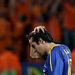 сборная Бразилии, сборная Голландии, ЧМ-2010, Фелипе Мело, Дунга, Уэсли Снейдер