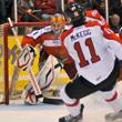 Валерий Брагин, сборная юниорской лиги Онтарио, молодежная сборная России, CHL Canada Russia Series