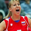 чемпионат Европы жен, сборная России жен, Любовь Соколова, Заречье-Одинцово, Джованни Капрара