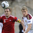 сборная России, сборная Андорры, видео, квалификация Евро-2016