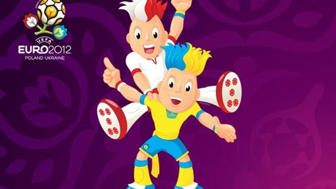 Чемпионат Европы по футболу ЕURO -2012