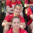Заречье-Одинцово, сборная России жен, Джованни Капрара, Любовь Соколова, светская хроника, фото, Пекин-2008
