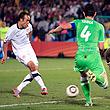 сборная Алжира, сборная США, Лэндон Донован, ЧМ-2010