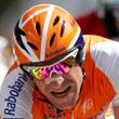 Денис Меньшов, Тур де Франс