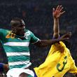 сборная Кот-д′Ивуара, сборная Бразилии, ЧМ-2010, Луис Фабиано