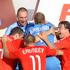 Чемпион мира по пляжному футболу-2011 Александр Филимонов рассказал о том...