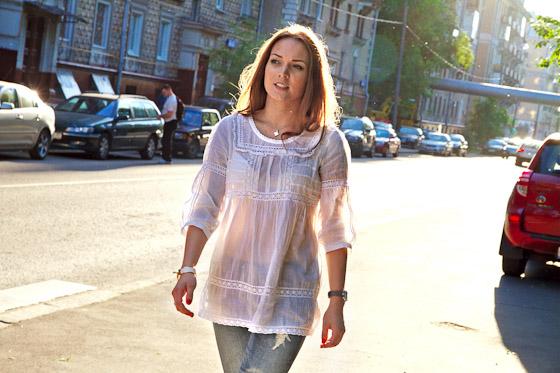 Зульфия Шешукова