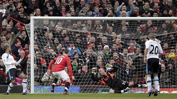 «Манчестер Юнайтед» – «Ливерпуль». 5 мыслей