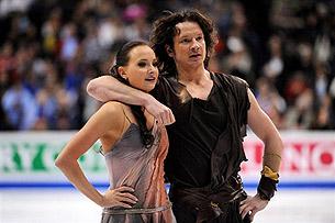 сборная России, травмы, танцы на льду, Ванкувер-2010, Оксана Домнина, Максим Шабалин