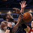 Бостон, Кендрик Перкинс, НБА, Оклахома-Сити