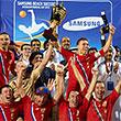 сборная Бразилии, сборная России, результаты, Межконтинентальный кубок