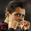 Манчестер Юнайтед, премьер-лига Англия, трансферы, ЧМ-2010, видео, сборная Мексики, Гвадалахара, Хавьер Эрнандес