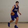 юниорская сборная России, Илья Карпенков