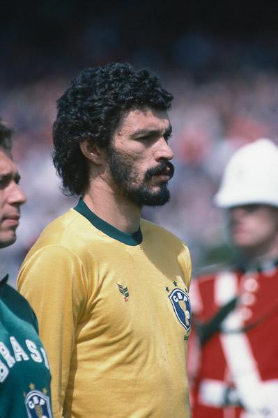 Лучшие игроки Южной Америки прошлых лет (ФОТО)