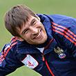 Брага, сборная России U-21, Станислав Крицюк