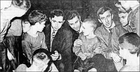 Симонян, Яшин и Нетто