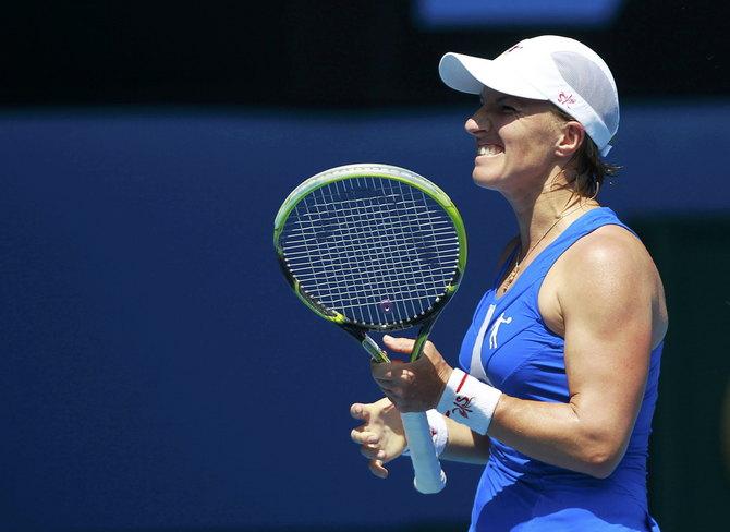 ТОП-7 прорывов Australian Open-2013 (ФОТО)