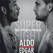 Смотр сил: Алдо против Эдгара