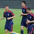 Роман Шаронов, Алан Дзагоев, Евро-2012, сборная России, сборная Чехии, Марат Измайлов