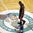 НБА, болельщики, Бостон, TD Garden