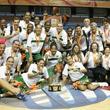сборная России жен, сборная Бразилии жен, Лондон-2012, олимпийский баскетбольный турнир жен