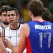 сборная Бразилии, сборная Польши, сборная Сербии, сборная Италии, сборная Болгарии, сборная Германии, сборная США, фото, Лондон-2012