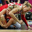 Лондон-2012, олимпийский баскетбольный турнир жен, сборная России жен, сборная Великобритании жен