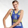 олимпийский баскетбольный турнир жен, сборная России жен, Наталья Виеру, Лондон-2012