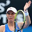Робсон сенсационно обыграла Квитову, Кузнецова, Кириленко и Веснина  вышли в 3-й круг. Онлайн четвертого дня Australian Open
