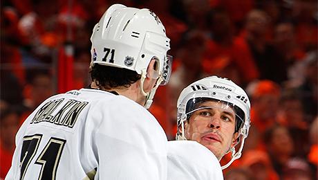 ТОП-9 русских интриг сезона в НХЛ
